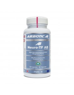 Neuro-TF 30caps. Airbiotic
