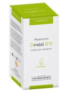 Dimeol Q10 90comp. Therascience