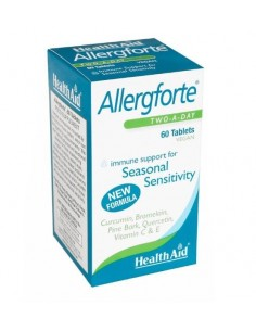 Allergforte 60 comp