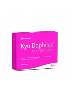 Kyo-Dophilus one per day 15 cap