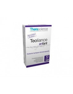 Teoliance Enfant 5M 10 sticks
