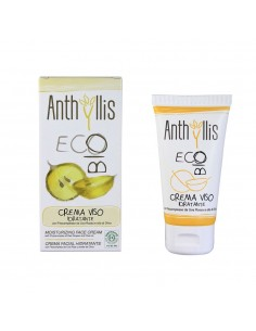 Crema Facial Hidratante Eco 50ml