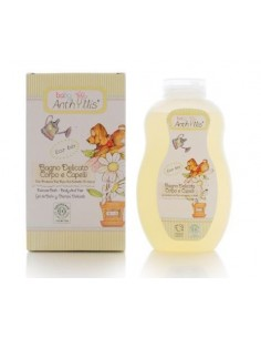 Gel de Baño y Champú Delicado Baby Eco 400ml