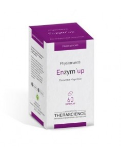 ENZYM'UP 60 cap Therascience