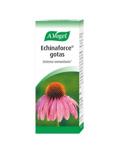 Echinaforce® gotas, 50ml Vogel