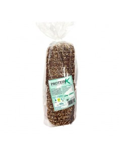 Pan Proteico ProteinK Super 21.4% 450g