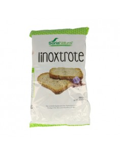 BISCOTES Linoextrote  300gr, - Soria Natural