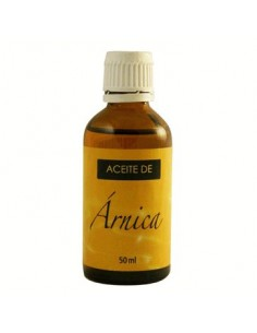 ACEITE ARNICA 50ML