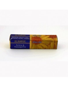 ACEITE ARNICA HARPAGOFITO ROLL