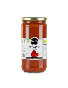PURE TOMATE ECO 700GR