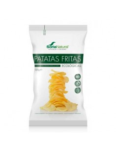 PATATAS CHIPS ECO 125GR