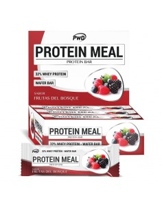 BAR. PROTEIN MEAL F.BOSQUE