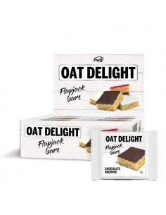 FLAPJACK OAT DELIGHT BROWNIE