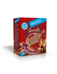Bar. Cereales Choco Leche