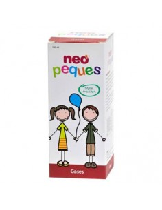 Neopeques Gases Jarabe