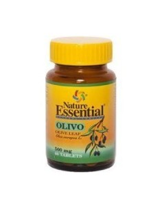 OLIVO 60COMP 500MG Nature Essential