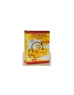 Galletas Celigall S/G 150gr. SANAVI