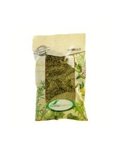 TOMILLO, bolsa 50gr. Soria Natural
