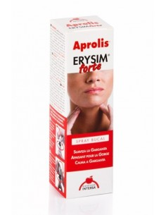 Aprolis ERYSIM FORTE Spray Bucal 20ml - Intersa