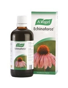 Echinaforce gotas, 50ml Vogel