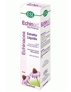 Echinaid sin alcohol  50ml  Trepat Diet ETSI