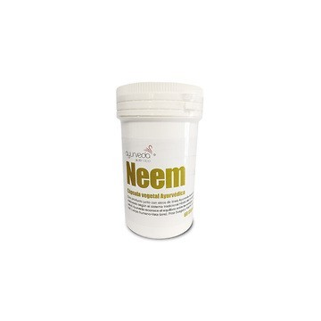 NEEM, 60 caps., 200 mg