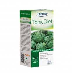 TonicDiet, 250ml