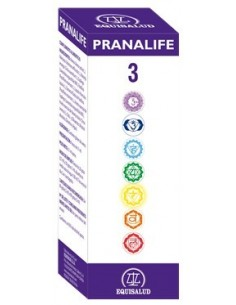 Pranalife 3, 50ml - Equisalud