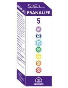 Pranalife 5 50 ml