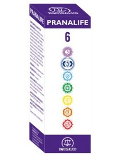 Pranalife 6 50 ml